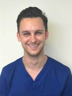 Dr. C Hughes Associate Dentist at 20/20 Dental Practice