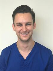 Craig Hughes  Dentist Newbury