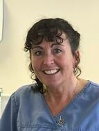 Newbury Hygienist Sarah Chapman