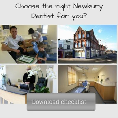 New Patients Newbury Dentist